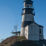 Cape Disappointment Light